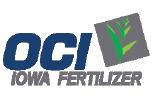 OCI Iowa Fertilizer